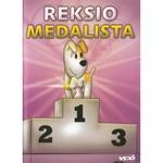 Rex the Medalist - Reksio Medalista VCD