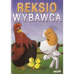 Rex the Saviour - Rekio Wybawca VCD