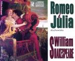 Romeo i Julia - William Shakespeare 4CD