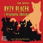 Ryzy Placek i Trzynastu Zbojcow - Jan Tetter 2CD