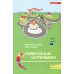 Say it the Polish Way (Book & CD)