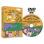 Secrets of the Wicker Bay - Tajemnice Wiklinowej Zatoki DVD