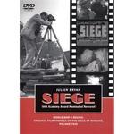 Siege: World War II Begins, Original Film Footage 1939 DVD