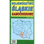 Slaskie Map