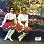 Sounds of the Skaja Sisters & The Casinos CD