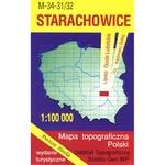 Starachowice Region Map