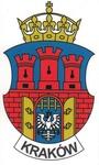 Sticker - Krakow City Crest