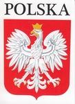 Sticker - POLSKA Eagle Crest
