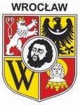 Sticker - Wroclaw City Crest