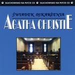 Swiadek Oskarzenia - Agatha Christie 1CD