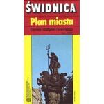 Swidnica City Map