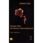 Swieta Rito od Rzeczy Niemozliwych - Marta Fox 4CD