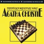 Tajemnica Blekitnej Wazy - Agatha Christie 1CD