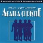 Ten Czwarty - Agatha Christie 1CD