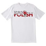 The Best Moms Are Polish - Adult T-Shirt
