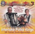 The Legendary Bill Woloshyn's Interlake Polka Kings