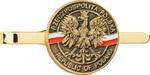Tie Clip - Republic of Poland