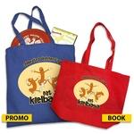 Tote Bag - Eat Kielbasa