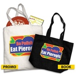 Tote Bag - Eat Pierogis
