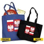 Tote Bag - Flag & Shield of Poland