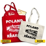 Tote Bag - Krakow, Poland