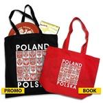 Tote Bag - Poland Crests