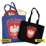 Tote Bag - Poland Shield