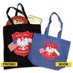 Tote Bag - Polish American