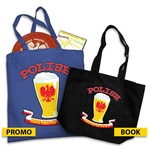 Tote Bag - Polish Drinking Team