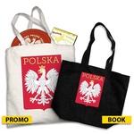 Tote Bag - POLSKA Coat-of-Arms