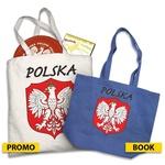 Tote Bag - POLSKA Eagle Shield