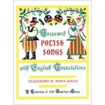 Treasured Polish Songs with English Translations (Bilingual)