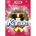 VCD Christmas Carols Karaoke - Koledy Karaoke Vol. 2