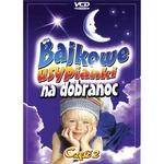 VCD Lullabies Vol. 2 - Usypianki na Dobranoc Czesc 2