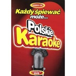 VCD Polish Karaoke Volume 1 - Polskie Karaoke 1