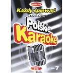 VCD Polish Karaoke Volume 7 - Polskie Karaoke 7