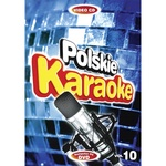 VCD Polish Karaoke Volume 10 - Polskie Karaoke 10