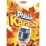 VCD Polish Karaoke Volume 12 - Polskie Karaoke 12