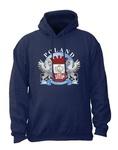 Viva Polonia - Adult Sweatshirt Hoodie