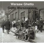 Warsaw Ghetto - Getto Warszawskie (Bilingual) - Parma