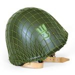 Warsaw Pact Polish Navy or Army Helmet