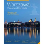 Warsaw: The True Face of the City (Bilingual)