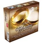 Wedding Songs Piosenki i Melodie Weselne Gift Boxed 3 CD Set