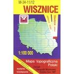 Wisznice Region Map