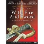 With Fire & Sword - Ogniem i mieczem 2 DVD Set