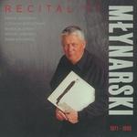 Wojciech Mlynarski - Recital 71
