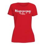 Women's Naughty (Niegrzeczny) Shirt