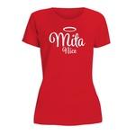 Women's Nice (Mila) Shirt