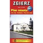 Zgierz City Map
