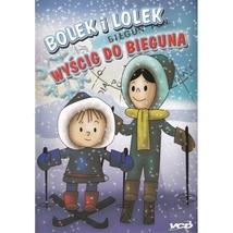 Bolek & Lolek Race to the North Pole - Wyscig do Bieguna VCD